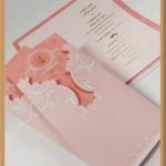 การ์ดแต่งงาน VIP-SCT สองพับ (9-0211,9-0216,9-0218)