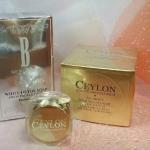 ครีมหอยทากหน้าใส | Ceylon Cream