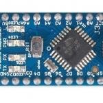 Nano V3.0 FT232 chip Atmega328p ไม่มีสาย
