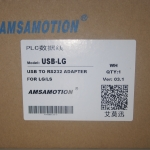 LG LS series K120S K7M plc programming cable