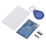 RFID Module (RC522) 13.56MHZ +CARD TAG + COIN TAG