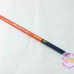 ดินสอไม้ 2สี (แท่งเล็ก)