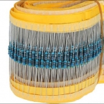 resistor carbon flim 1/4w