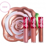 Lime Crime Mini Velvetine Boxed Set #Champagne Velve-tin