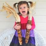 ข้าวโพดฝักยาว - Wade's Giant Indian Corn