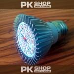 LED Grow Light 18W สำหรับเลี้ยงพืช ปลูกต้นไม้