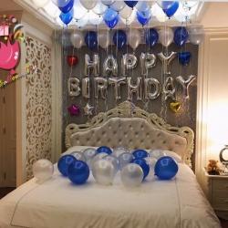 ลูกโป่งวันเกิด ปาร์ตี้ BT 547