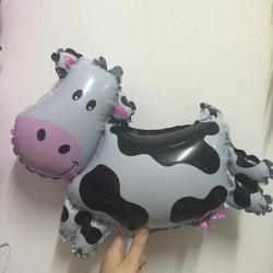ลูกโป่งวัว
