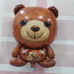 ลูกโป่งหมีเท็ดดี้แบร์