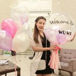 ลูกโป่งแรกเกิด New Born BN 118