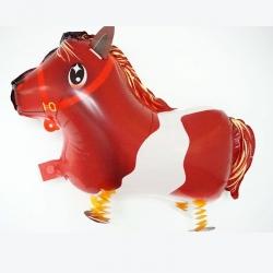 ลูกโป่งม้า