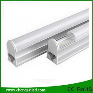 หลอดไฟ LED Tube T5 120cm 16w ชุดรางในตัว