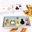 ชุดน้ำหอมสำหรับผู้หญิง 5บุคคลิกไฮโซ/เซ็กซี่/ร้อนแรง/สวยหวาน/หรูหรา ปรับได้หลายลุคในแต่ละโอกาส Dirron Five Sets Of Perfume 5ml.x5 thumbnail 2