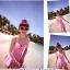 SM-V1-067 ชุดว่ายน้ำแฟชั่น คนอ้วน เด็ก ดารา thumbnail 5