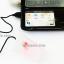 ไฟหน้า(รุ่นใหม่) ชาร์ต USB ขนาดเล็ก กะทัดรัด น้ำหนักเบา thumbnail 6