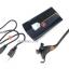 ไฟหน้า(รุ่นใหม่) ชาร์ต USB ขนาดเล็ก กะทัดรัด น้ำหนักเบา thumbnail 5