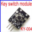 Key Switch Module For Arduino Starters Compatible KY-004 thumbnail 1