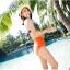 SM-V1-274 ชุดว่ายน้ำแฟชั่น คนอ้วน เด็ก ดารา thumbnail 8