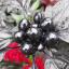 พริกประดับ ไข่มุกดำ - Black Pearl Pepper F1 thumbnail 1