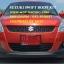 ชุดแต่งสวิฟ Swift แต่งรอบคัน Suzuki Swift IDEO Style thumbnail 4