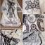 DR-LR-272 Miami Beach Embroidery Chiffon Dress thumbnail 19