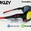 แว่นตาปั่นจักรยาน Oakley Jawbone รุ่นใหม่ thumbnail 3