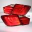 โคมไฟท้าย Camry 2012 2013 BMW S7 ดำ thumbnail 9