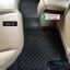 พรมปูพื้นรถยนต์ 5D เข้ารูป Honda BRV สีน้ำตาล thumbnail 46