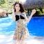 SMF-V1-011 ชุดว่ายน้ำแฟชั่น คนอ้วน เด็ก ดารา thumbnail 7