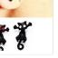ต่างหูแมวสีดำ thumbnail 4