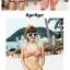 SM-V1-255 ชุดว่ายน้ำแฟชั่น คนอ้วน เด็ก ดารา thumbnail 4