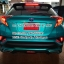 ไฟทับทิมท้าย Toyota CHR ซีเอสอาร์ ตรงกลาง กันชนหลัง thumbnail 2
