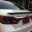 โคมไฟท้าย Camry 2012 2013 BMW S7 ดำ thumbnail 5