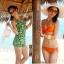 SM-V1-191 ชุดว่ายน้ำแฟชั่น คนอ้วน เด็ก ดารา thumbnail 1
