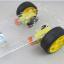 ชุดโครงหุ่นยนต์ smart car thumbnail 2