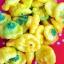 พริกจาไมก้า สีเหลือง - Yellow Jamaican Scot Bonnet Pepper thumbnail 3