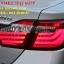 โคมไฟท้าย Camry 2012 2013 BMW S7 แดง thumbnail 1