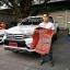 พรมปูพื้นรถยนต์ 5D เข้ารูป Toyota REVO thumbnail 2