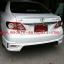 ชุดแต่งรอบคัน Toyota Altis 2010 2011 2012 TRD Sportivo thumbnail 15