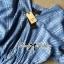 DR-LR-096 Lady Eugene Baby Blue Bohemian Dress thumbnail 17