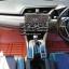 ถาดปูพื้น พรมปูพื้นรถยนต์ 5D เข้ารูป Honda CIVIC 2016 thumbnail 16