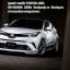 ชุดแต่งรอบคัน Toyota CHR ซีเอสอาร์ RZ-SPEED thumbnail 2