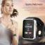 Smart Watch นาฬิกาบลูทูธมีกล้อง ใส่ซิมได้ รุ่น A8 (สี Rose Gold) (รหัส 2FEqC2S) thumbnail 4