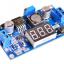 LM2596 Step-down Power Module DC 4.0~40 to 1.3-37V Adjustable + LED Voltmeter thumbnail 1
