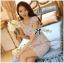 DR-LR-135 Lady Julie Haute Glam Embellished Brocade Dress thumbnail 5