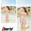 SM-V1-245 ชุดว่ายน้ำแฟชั่น คนอ้วน เด็ก ดารา thumbnail 7