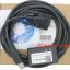 สาย USB MPI PC Adapter Siemens S7-200/300/400 PLC DP/PPI/MPI,6ES7 972-0CB20-0XA0 thumbnail 5