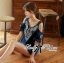 DR-LR-091 Lady Ivy Bohemian Chic Embroidered Electric Dress thumbnail 5