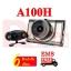 กล้องติดรถยนต์ Anytek A100H บันทึกภาพหน้า-หลัง ความคมชัดระดับ FullHD มีHDR ช่วยบันทึกกลางคืน thumbnail 1