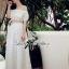 Lady Elsa Fairy Tale White on White Set L159-85C09 thumbnail 3